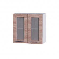 Кухонный модуль Эверест Эко верх 600 витрина 600*580*300