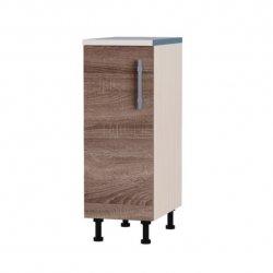 Кухонный модуль Эверест Барселона низ Н83-300 300*820*461