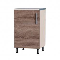 Кухонный модуль Эверест Модерн низ Н83-500 500*820*461