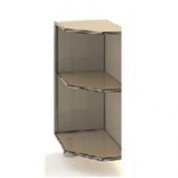 Кухонный модуль Эверест Модерн низ Н98-280 срез 280*820*550