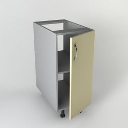 Кухонный модуль Гарант Санрайз Н 35/82 350*820*480