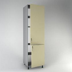 Кухонный модуль Гарант Санрайз ПУ 60/214/1 600*2140*570