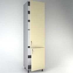 Кухонный модуль Гарант Санрайз ПУ 60/234/1 600*2340*570