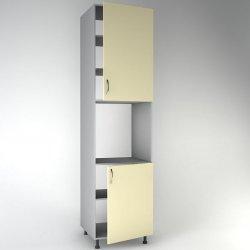 Кухонный модуль Гарант Санрайз ПУ 60/234/3 600*2340*570