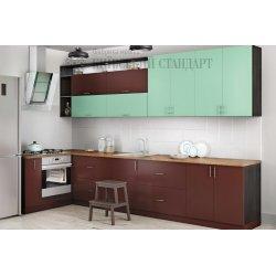 Кухня Киевский Стандарт комплект 09