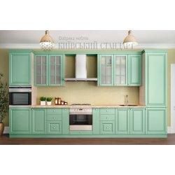 Кухня Киевский Стандарт комплект 16