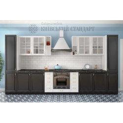 Кухня Киевский Стандарт комплект 17