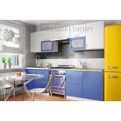 Кухня Киевский Стандарт комплект 22