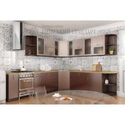 Кухня Киевский Стандарт комплект 33