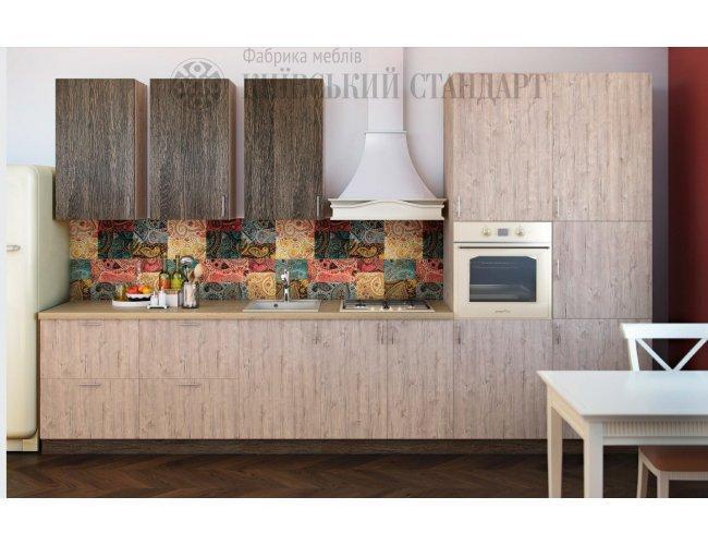 Кухня Киевский Стандарт комплект 25