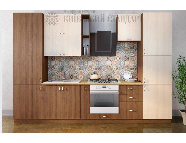 Кухня Киевский Стандарт комплект 28