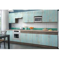 Кухня Киевский Стандарт комплект 30