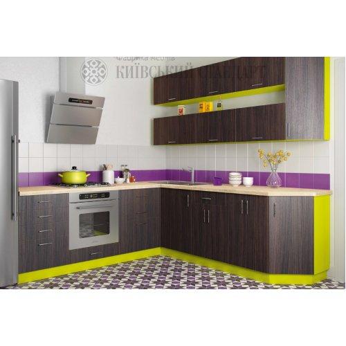 Кухня Киевский Стандарт комплект 32