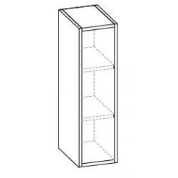 Кухонный модуль 20 верх  Паула МДФ