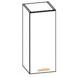 Кухонный модуль 30 верх Кармен МДФ