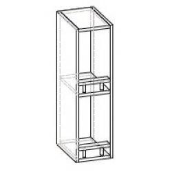 Кухонный модуль 20 верх  Роял ДСП