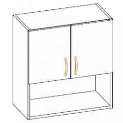 Кухонный модуль 60 верх Алина ДСП
