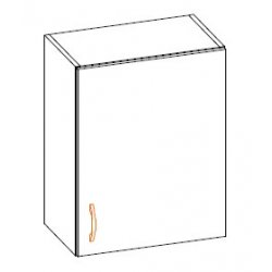Кухонный модуль 50 верх Алина ДСП