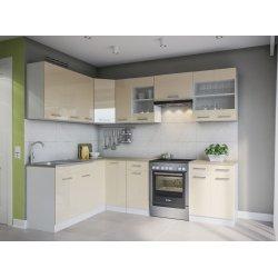 Кухонный модуль СМ Марта лак В 30 300*720*320