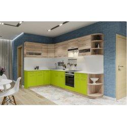 Кухонный модуль СМ Алина В 30 300*720*320