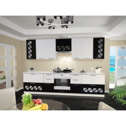 Кухонный модуль СМ Нана 60 ОКАП 600*500*300