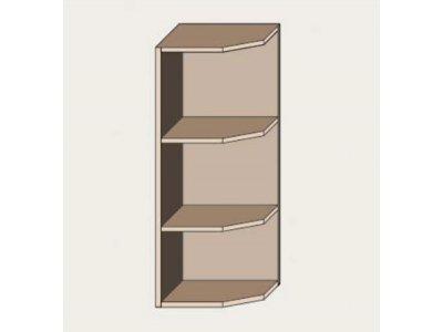 Кухонный модуль Сокме Алина 30 КЗВ открытое 300*718*285