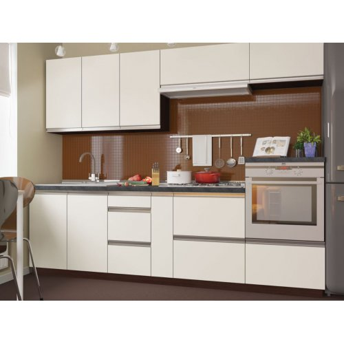 Кухонный модуль VM Альбина низ 28 ящики 600*820*450