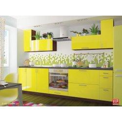 Кухня Vip Master Moda мдф лимон